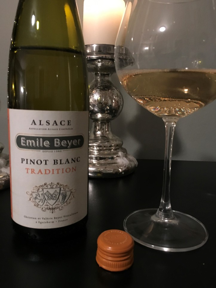 Emile Beyer PB Bottle