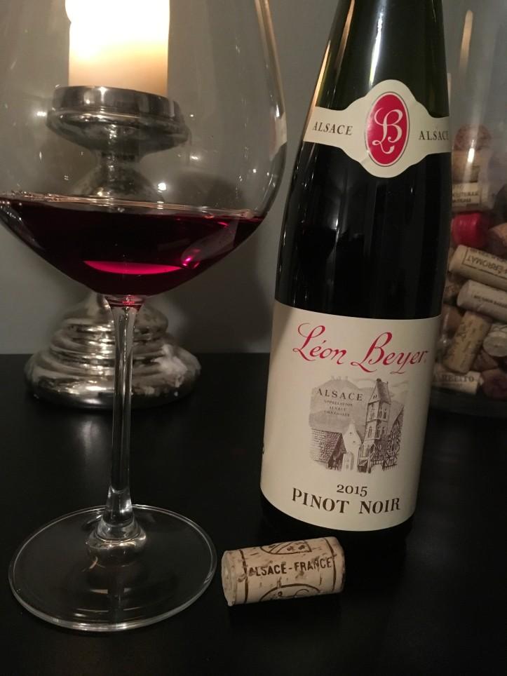 Leon Beyer Pinot Noir