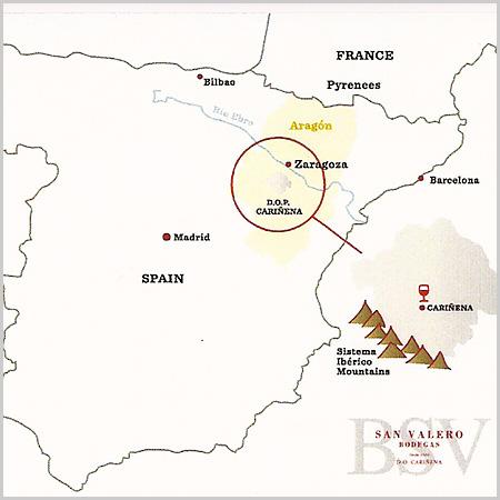carinena-map1 BSV