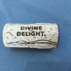 Divine Delight