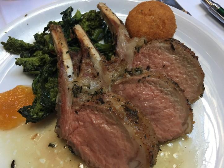 Lamb Chops 2