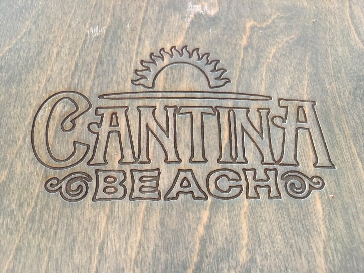 Cantina Beach
