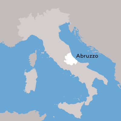 Abruzzo-Region-Italy Wine Folly