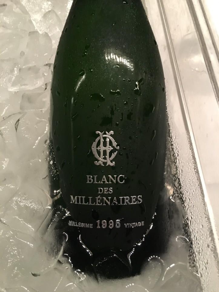 CH Blanc des Millenaires 1995