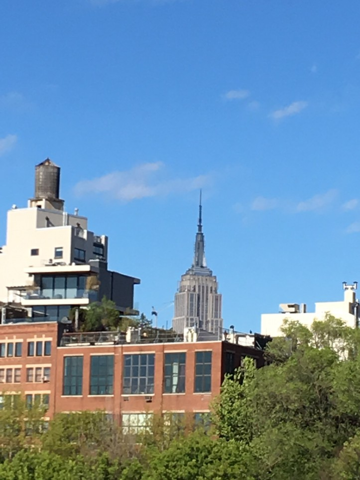 ESB and the Bosch Tree House