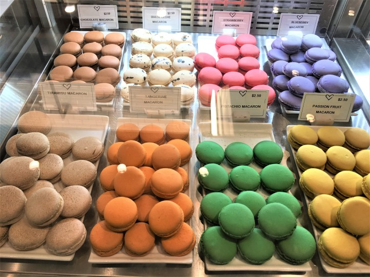 Macarons at Casa Tua 1 (2)