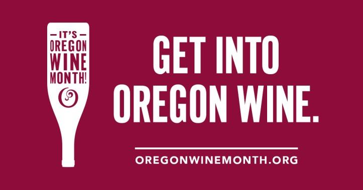 Oregon Wine Board Art