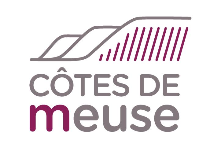 Logo Cotes de Meuse