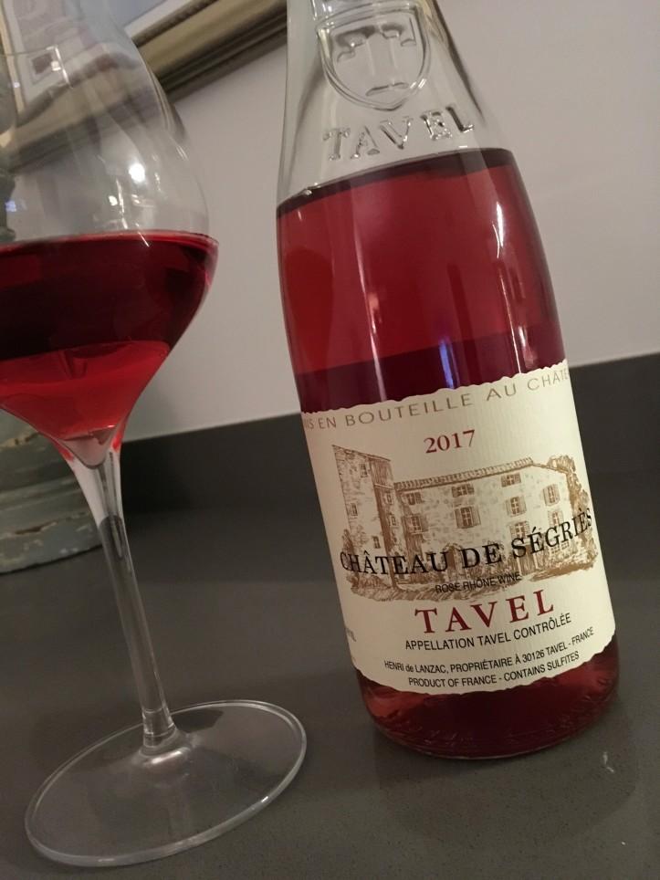 Tavel Rose