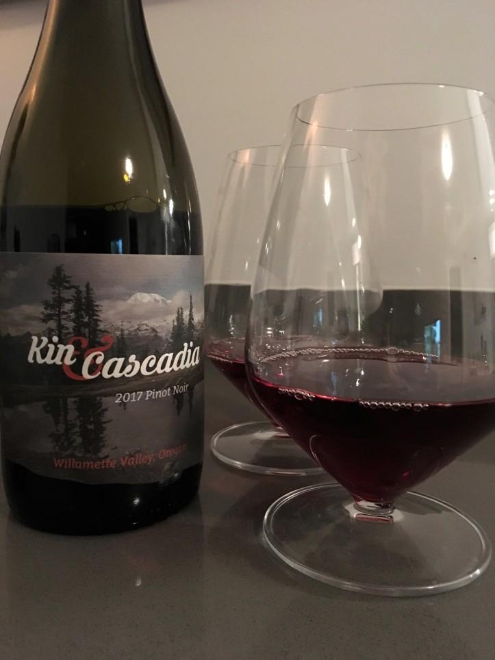 Pinot Bottle Shot