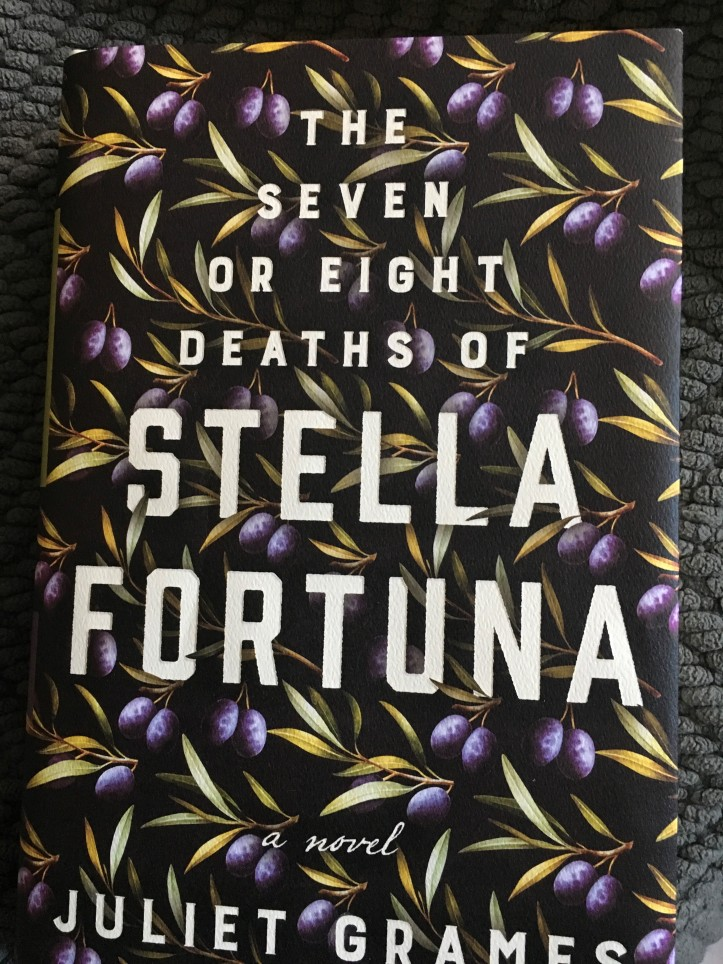 Stella Fortuna Cover