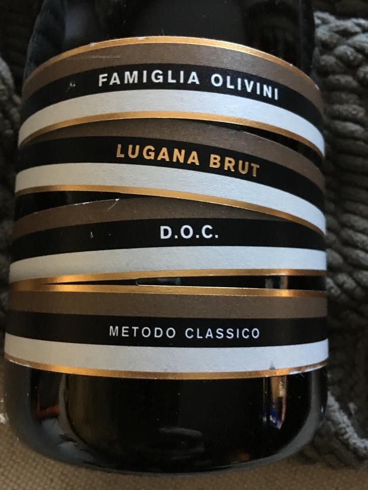Lugana Sparkling Wine