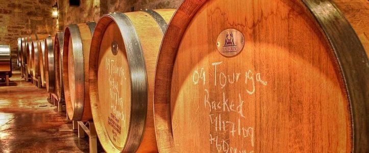 Spicewood Barrels
