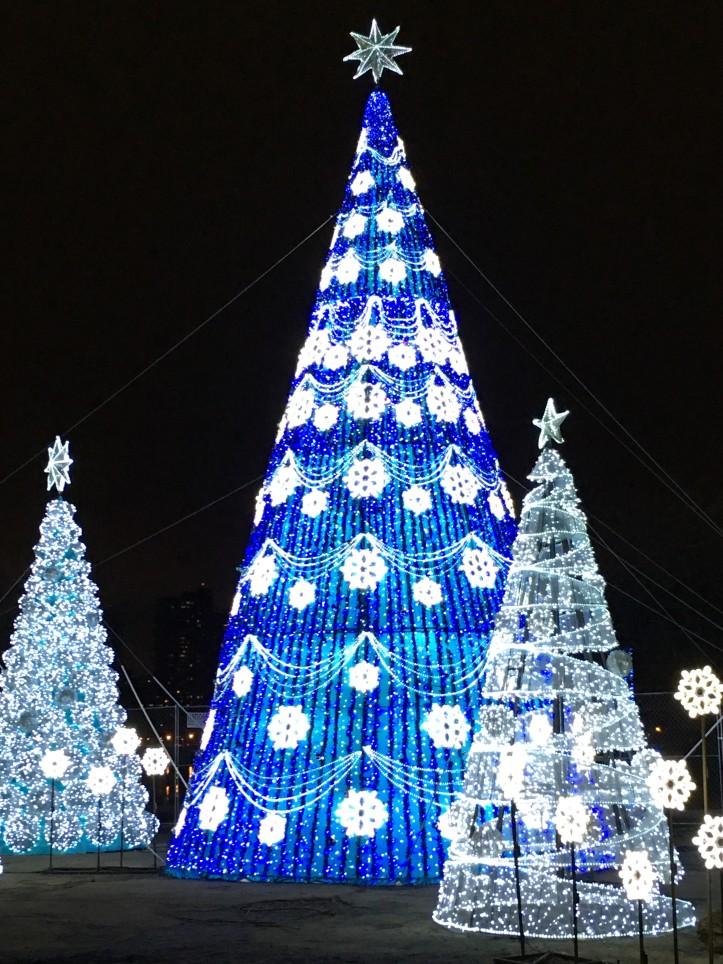 Better Christmas Trees
