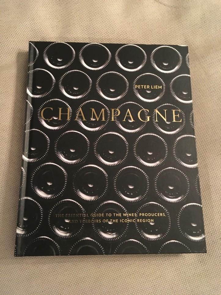 Champagne P Liem
