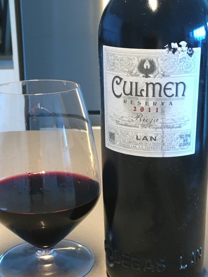 Culmen Bottle Shot